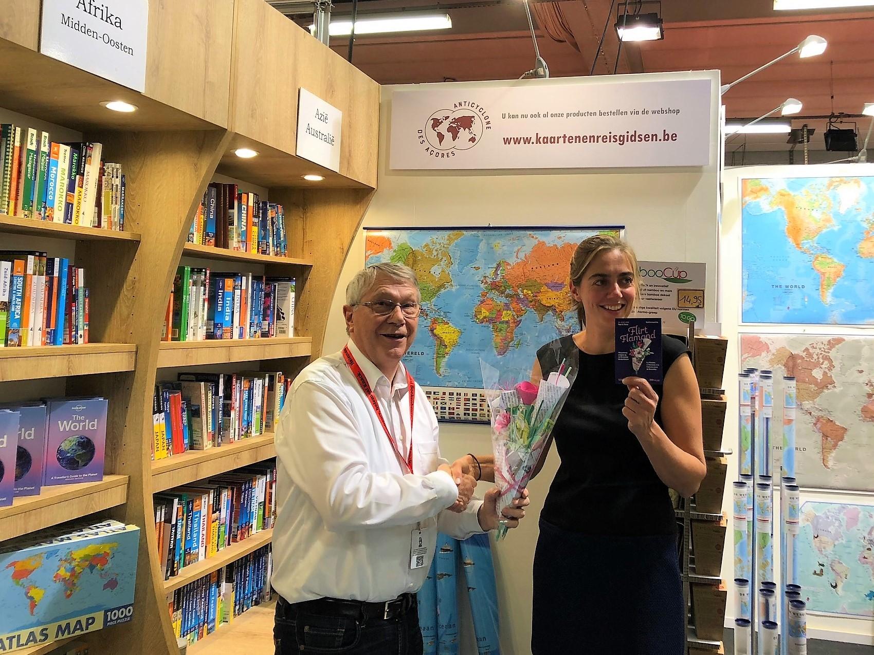 Marc Craenen & Ulrike Hermans