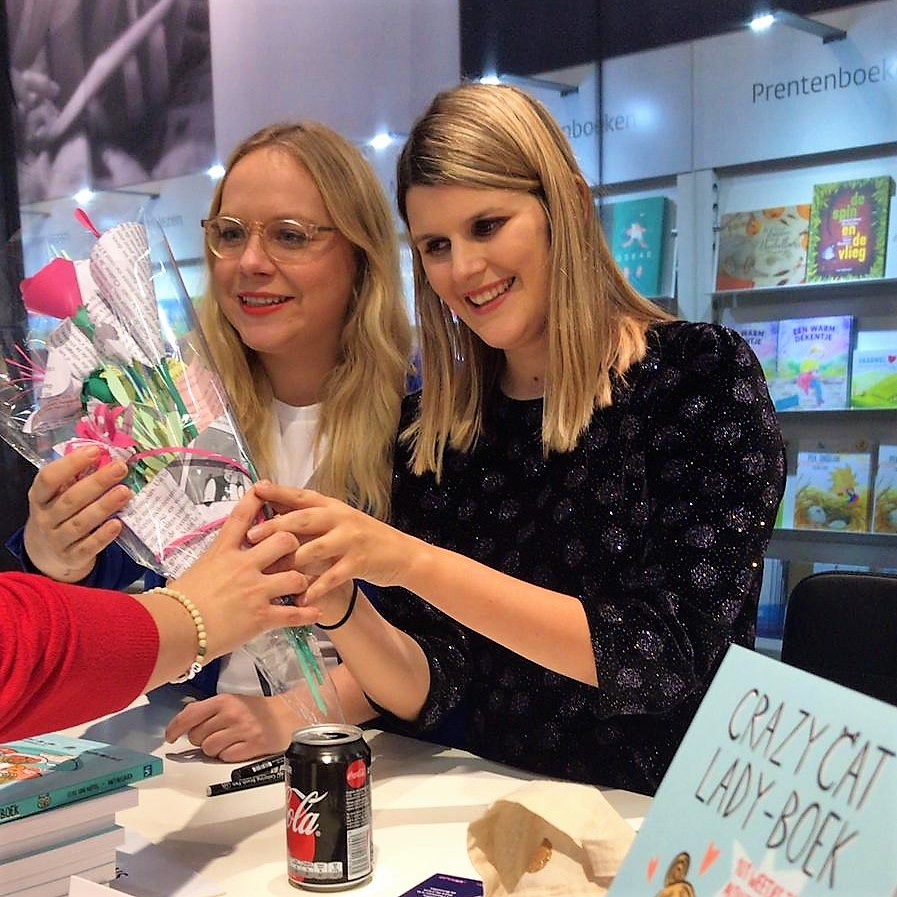 Laura Janssens & Elke Van Huffel